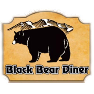 Black bear diner logo - photo#3